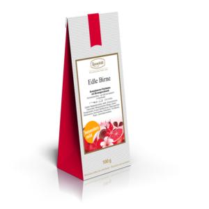 Früchtetee mit Birnengeschmack