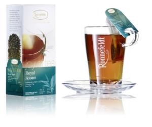 Schwarzer Tee aus Indien
