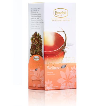 Wellness Tee mit Rooibos